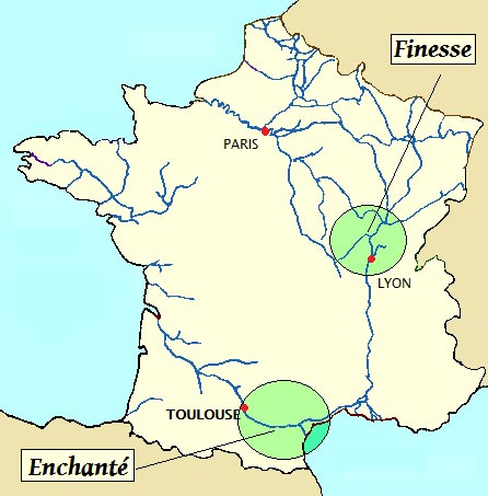 enchante-finesse-cruise-routes